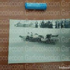 Coleccionismo deportivo: FOTOGRAFIA ORIGINAL RICARDO SORIANO. Lote 183977221