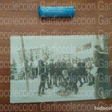 Coleccionismo deportivo: FOTOGRAFIA ORIGINAL RICARDO SORIANO. Lote 183977243