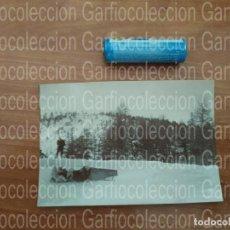 Coleccionismo deportivo: FOTOGRAFIA ORIGINAL RICARDO SORIANO. Lote 183977272