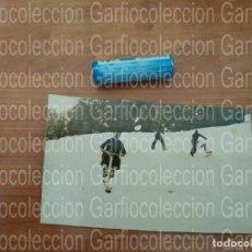 Coleccionismo deportivo: FOTOGRAFIA ORIGINAL RICARDO SORIANO. Lote 183977328