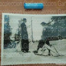 Coleccionismo deportivo: FOTOGRAFIA ORIGINAL RICARDO SORIANO. Lote 183977365