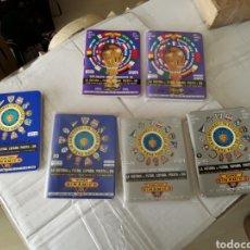 Coleccionismo deportivo: LOTE SUPER DINAMICOS. Lote 187191770