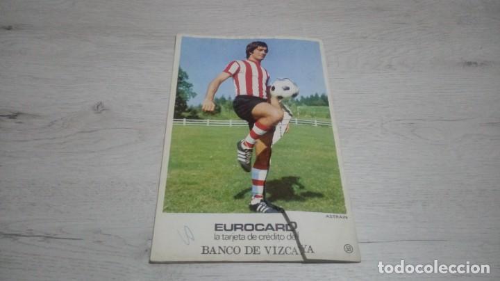 Coleccionismo deportivo: Lote 5 programas del Athletic Club de Bilbao temporada 73 - 74. - Foto 5 - 194739561