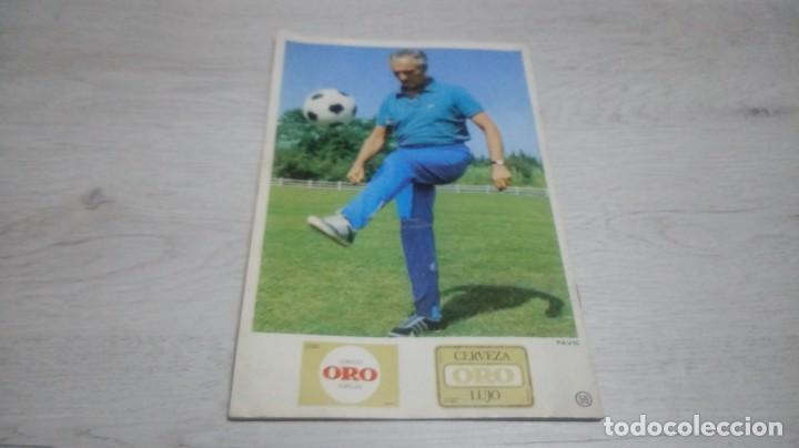 Coleccionismo deportivo: Lote 5 programas del Athletic Club de Bilbao temporada 73 - 74. - Foto 14 - 194739561