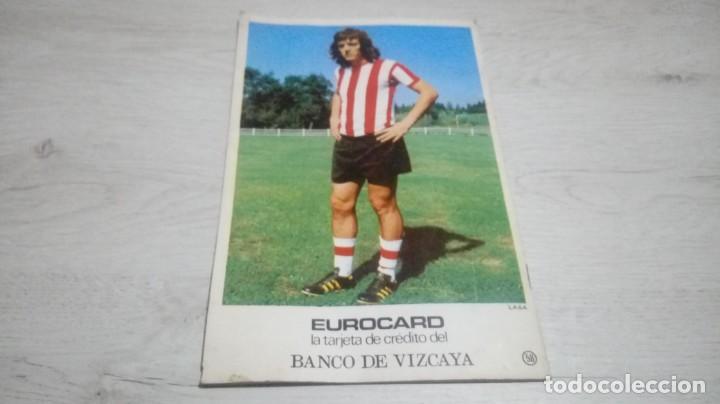 Coleccionismo deportivo: Lote 5 programas del Athletic Club de Bilbao temporada 73 - 74. - Foto 17 - 194739561