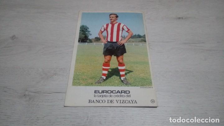 Coleccionismo deportivo: Programa oficial Athletic Club de Bilbao - C. D Malaga temporada 73 - 74. - Foto 3 - 194740041