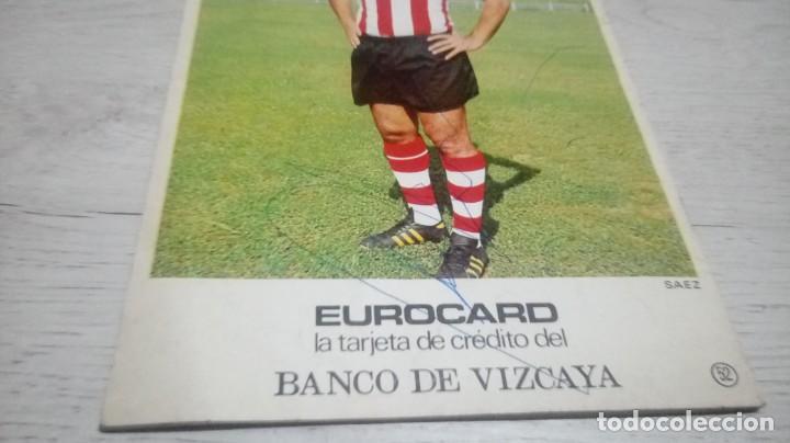 Coleccionismo deportivo: Programa oficial Athletic Club de Bilbao - R. Sporting C. De Gijon temporada 73 - 74. - Foto 5 - 194741072