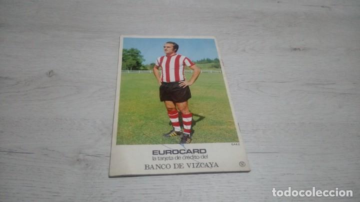 Coleccionismo deportivo: Programa oficial Athletic Club de Bilbao - R. Sporting C. De Gijon temporada 73 - 74. - Foto 7 - 194741072