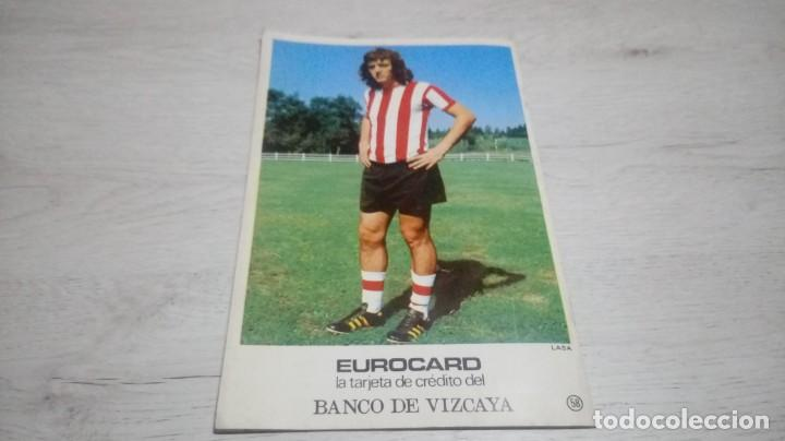 Coleccionismo deportivo: Programa oficial Athletic Club de Bilbao - Real Club Celta temporada 73 - 74. - Foto 2 - 194741542