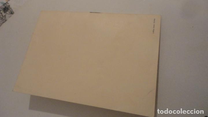 Coleccionismo deportivo: FEDERACION SOCIEDADES TIRO DE PICHON ESPAÑA.PROGRAMA TIRADAS OFICIALES.CORDOBA 1960 - Foto 7 - 195191771