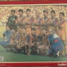 Coleccionismo deportivo: FINAL COPA DE EUROPA 1992 - FC BARCELONA & UC SAMPDORIA. Lote 195252293