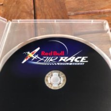 Coleccionismo deportivo: THE RED BULL AIR RACE. WORLD SERIES. DVD. Lote 203108006