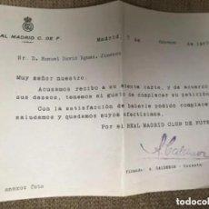 Coleccionismo deportivo: ANTIGUO CROMO FÚTBOL BOLLYCAO MUNDIAL 1994 USA SALVADOR VORO FIRMADO SELECCIÓN ESPAÑOLA. Lote 205783428