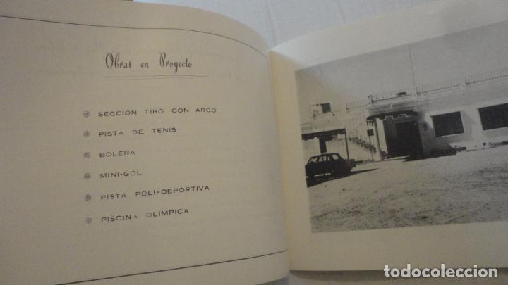 Coleccionismo deportivo: ANTIGUO FOLLETO.FEDERACION REGIONAL EXTREMEÑA TIRO NACIONAL.BADAJOZ 1967 - Foto 6 - 218107531