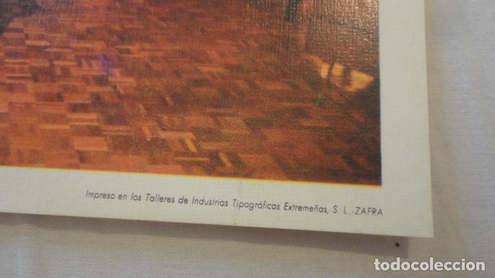 Coleccionismo deportivo: ANTIGUO FOLLETO.FEDERACION REGIONAL EXTREMEÑA TIRO NACIONAL.BADAJOZ 1967 - Foto 12 - 218107531