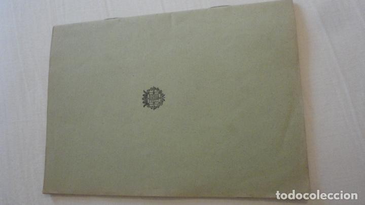 Coleccionismo deportivo: REGLAMENTO-PROGRAMA CONCURSO NACIONAL DE TIRO.ARMA CORTA DE GUERRA.TIRO OLIMPICO.VALLADOLID 1947 - Foto 10 - 218156381