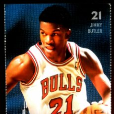 Coleccionismo deportivo: ENTRADA BALONCESTO NBA CHICAGO BULLS WASHINGTON WIZARDS 2014. Lote 219431396