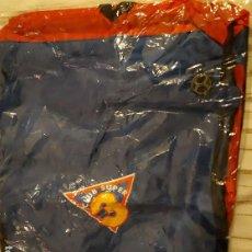 Coleccionismo deportivo: MOCHILA/BOLSA CLUB SUPER3. Lote 237753295