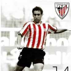 Coleccionismo deportivo: LUIS PRIETA ATHLETIC CLUB-TARJETA OFICIAL. Lote 241066110