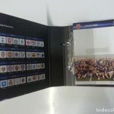 Coleccionismo deportivo: UEFA CHAMPIONS LEAGUE 2010-2011 - LIBRO DE ESTADÍSTICAS. Lote 244017810