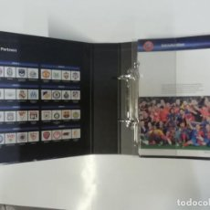 Coleccionismo deportivo: UEFA CHAMPIONS LEAGUE 2009-2010 - LIBRO DE ESTADÍSTICAS. Lote 244018030