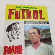 Coleccionismo deportivo: FIGURAS DEL FUTBOL. Lote 245999445
