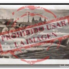 Coleccionismo deportivo: 25 FOTOS / POSTAL QUE PERTENECIERON AL JUGADOR DEL CELTA DE VIGO MÁXIMO COSTAS. Lote 254464540
