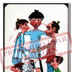 Coleccionismo deportivo: 29 CALENDARIOS CELTA DE VIGO DIFERENTES AÑOS 1972 A 2012. Lote 254465390
