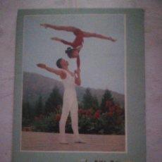 Coleccionismo deportivo: ESTUCHE DE 10 POSTALES CHINAS AÑOS 80. Lote 277517033