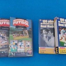 Coleccionismo deportivo: FUTBOL. Lote 283500793