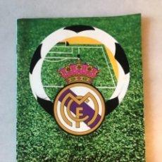 Coleccionismo deportivo: PROGRAMA OFICIAL DE FUTBOL REAL MADRID -ATLETICO MADRID 15 MAYO 1977 ESTADIO SANTIAGO BERNABEU. Lote 286274363