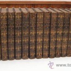 Enciclopedias antiguas: EL TESORO DE LA JUVENTUD O ENCICLOPEDIA DE CONOCIMIENTOS UNIVERSALES - 1ª ED. - 20 VOL. . Lote 11422417