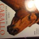 Enciclopedias antiguas: GRAN ENCICLOPEDIA DEL CABALLO. Lote 26608546