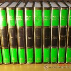 Enciclopedias antiguas: ENCICLOPÈDIA D'EUROPA 10 LLIBRES COM NOUS EN CATALÀ. Lote 30951392