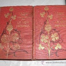 Enciclopedias antiguas: ENCICLOPEDIA MEDICO POPULAR - 3 TOMOS -. Lote 31201639