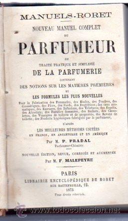 Enciclopedias antiguas: ENCICLOPEDIE RORET, COLLECTION DES MANUELS RORET, SCIENCES ET ARTS, 18, PARÍS, 1843 - 1875 - Foto 19 - 32077844