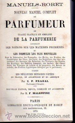 Enciclopedias antiguas: ENCICLOPEDIE RORET, COLLECTION DES MANUELS RORET, SCIENCES ET ARTS, 18, PARÍS, 1843 - 1875 - Foto 3 - 32077844