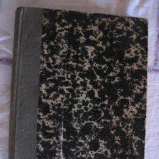 Enciclopedias antiguas: METODO ALFRED PARA LA ENSEÑANZA DEL IDIOMA FRANCES - TOLEDO : AÑO 1919. Lote 33495522