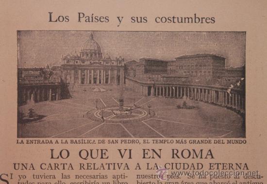 Enciclopedias antiguas: TESORO DE LA JUVENTUD – TOMO XV - Foto 5 - 34251816