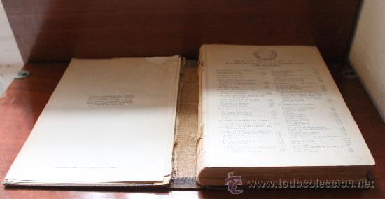 Enciclopedias antiguas: TESORO DE LA JUVENTUD – TOMO XV - Foto 8 - 34251816