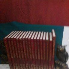 Enciclopedias antiguas: LIBRO,PRECIOSA ENCICLOPEDIA SALVAT DE 17 TOMOS-NUEVA-. Lote 34421428