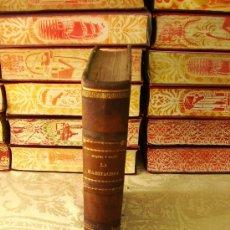 Enciclopedias antiguas: ENCICLOPEDIA PARA LA JUVENTUD . ( 3 TOMOS EN 1 VOL.) . AUTOR : MIGUEL Y BADIA, F . Lote 36657131