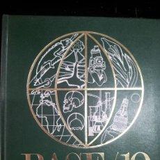 Enciclopedias antiguas: BASE / 10 CONSULTOR DIDACTICO (CREDSA EDICIONES). Lote 38210435