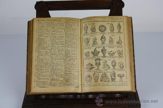 Enciclopedias antiguas: 5912- TOUT EN UN.VV.AA.ENCICL0PEDIA DE CONOCIMIENTOS HUMANOS. EDIT. HACHETTE. S/F. - Foto 3 - 38548642