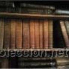 Enciclopedias antiguas: MADOZ DICCIONARIO GEOGRÁFICO ESTADÍSTICO HCO DE ESPAÑA Y SUS POSESIONES DE ULTRAMAR, MADOZ 1846 D. Lote 46436032