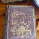 Enciclopedias antiguas: NUEVA GEOGRAFÍA UNIVERSAL.LOS PAÍSES Y LAS RAZAS.TOMO VI.ÁFRICA.1915.. Lote 50346143