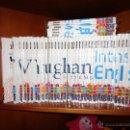 Enciclopedias antiguas: ENCICLOPEDIA VAUGHANT -HASTA EL NUMERO 50_ PERO FALTAN 4 NUMEROS. Lote 51581250