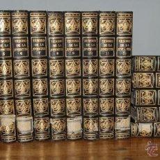 Enciclopedias antiguas: TESORO DE LA JUVENTUD. ENCICLOPEDIA EN QUE SE REÚNEN LOS CONOCIMIENTOS QUE TODAS LAS PERSONAS CULTA. Lote 54055596