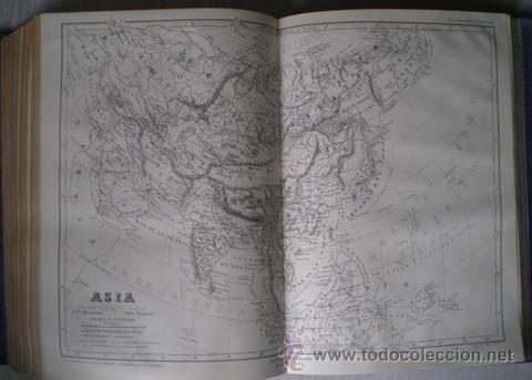 Enciclopedias antiguas: NICOLÁS Mª SERRANO: DICCIONARIO UNIVERSAL DE LA LENGUA CASTELLANA CIENCIAS Y ARTES. LÁMINAS GRABADAS - Foto 3 - 54765561