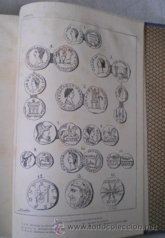 Enciclopedias antiguas: NICOLÁS Mª SERRANO: DICCIONARIO UNIVERSAL DE LA LENGUA CASTELLANA CIENCIAS Y ARTES. LÁMINAS GRABADAS - Foto 8 - 54765561